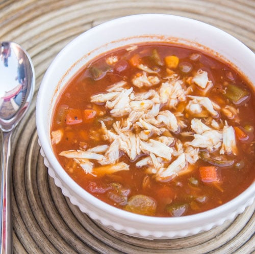 Buy Maryland Crab Soups Online | Seafood Soups for Sale