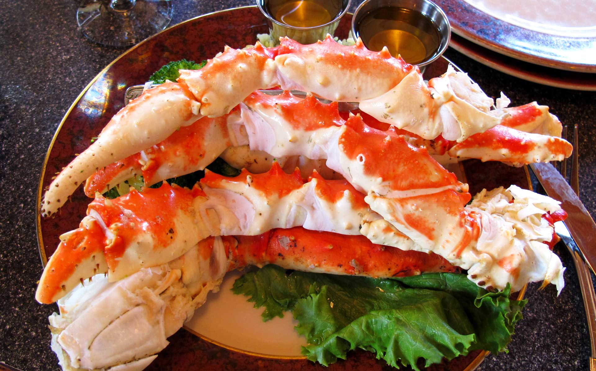 Alaskan King Crab Legs for Sale | Jumbo Crab Legs Online